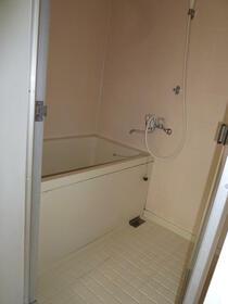 パールマンション 207号室の風呂