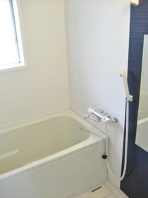 瀬谷レジデンス 503号室の風呂