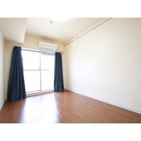 TOP桜ヶ丘第2 316号室のリビング