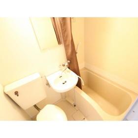 TOP桜ヶ丘第2 316号室の風呂