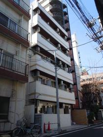 ロイヤルシティ田端外観写真