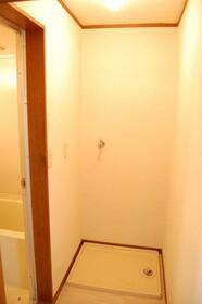 アクティブ南町田 202号室の洗面所