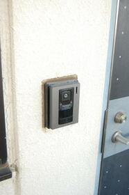 アクティブ南町田 202号室のセキュリティ