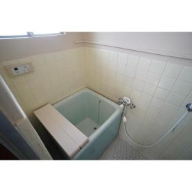 第1映光ビル 305号室の風呂