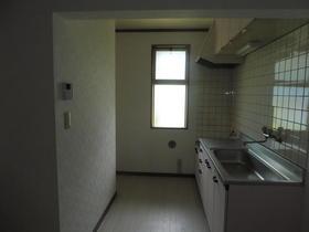 NAKⅠ 102号室のキッチン