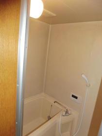 NAKⅠ 102号室の風呂