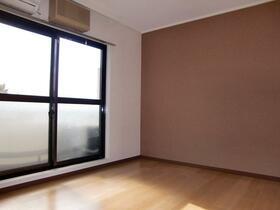 高峰コーポ 306号室の居室