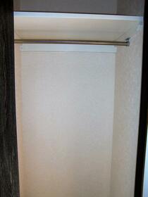 高峰コーポ 306号室の収納