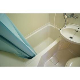 コーポ・アイ 101号室の風呂