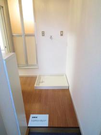 KSGマリーン三ツ堀Ⅲ 205号室の設備