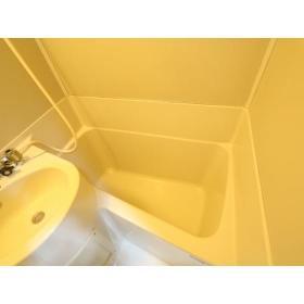 トップマンション桜ヶ丘第3 202号室の風呂