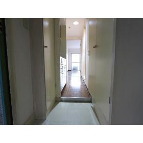 トップマンション桜ヶ丘第3 202号室の玄関