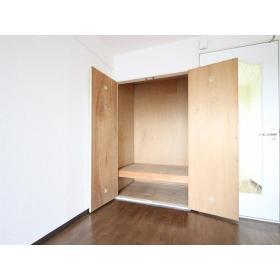 トップマンション桜ヶ丘第3 202号室のトイレ