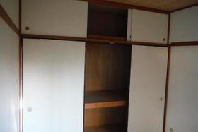 荻窪ハイツ 101号室の収納