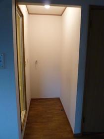 レスト 203号室の設備