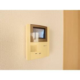 ハイラーク桜ヶ丘XI 201号室の設備