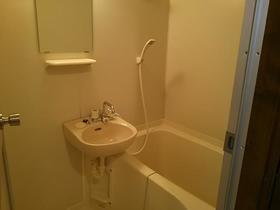 第2林マンション 303号室の風呂