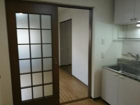第2林マンション 303号室のその他