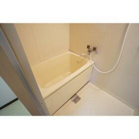 アルスチトセ 302号室の風呂