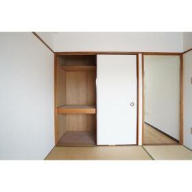 アルスチトセ 302号室の収納