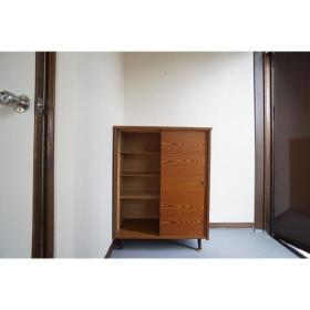 コーポ松下 201号室の設備