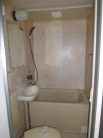第一北信ビル 302号室の風呂