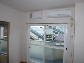 第一北信ビル 302号室の設備