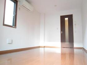 サン・セレーノ 305号室の居室