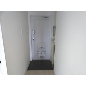 堀江ビル 403号室の玄関
