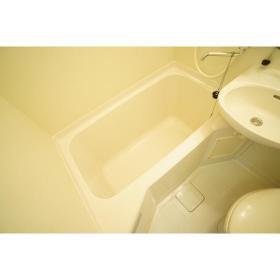 セザール第2鶴間 406号室の風呂