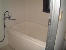 シティハイムAIZAWA D 102号室の風呂
