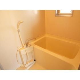 NAK-Ⅲ 201号室の風呂