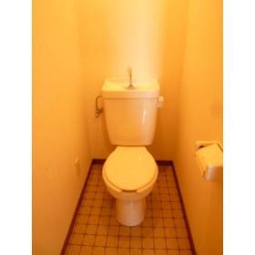 NAK-Ⅲ 201号室のトイレ
