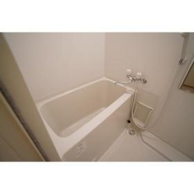 リヴェール南林間 204号室の風呂