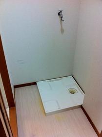 湘南マンション 3-J号室の設備