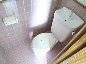 第5グリーンパークのトイレ