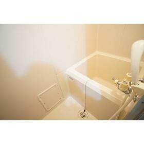 オーキッドハイツ 105号室の風呂