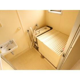 ことぶきコーポ 103号室の風呂