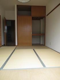 セゾンアキ 0202号室のトイレ