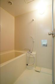 アビンズ相模大野 104号室の風呂