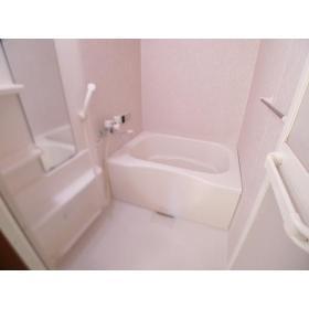 サンヒルズ 203号室の風呂