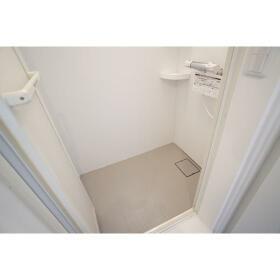 第1映光ビル 303号室の風呂