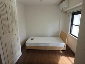 Queens Academia 202号室の居室