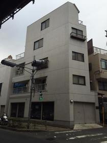 横尾ビル外観写真