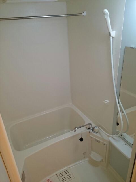 アタラクシア 03190号室の風呂