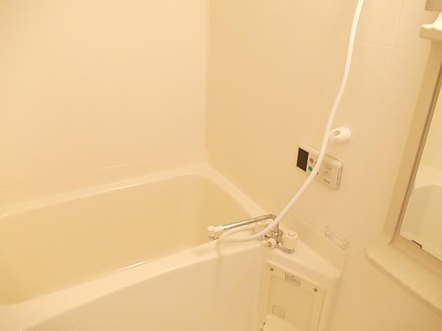 グラシュⅠ 02030号室の洗面所