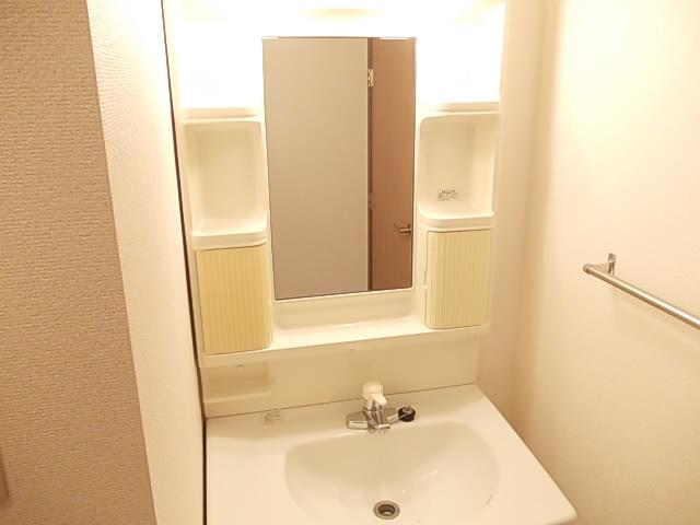グラシュⅠ 02030号室のトイレ