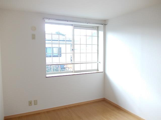 グラシュⅠ 02030号室の収納