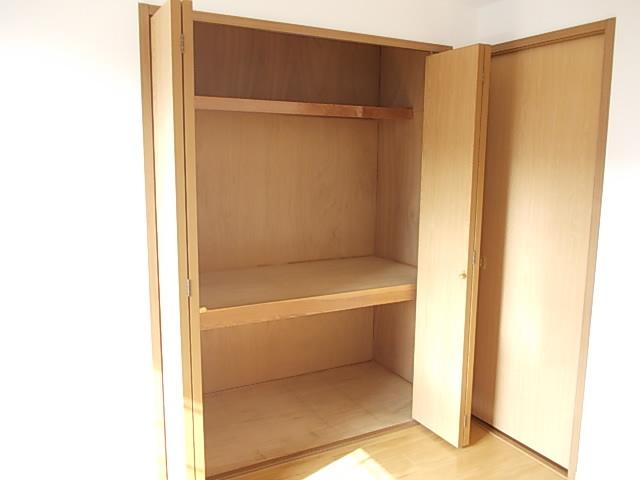 グラシュⅠ 02030号室のその他部屋