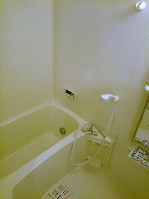 メゾントゥボヌ-ル 02010号室の風呂
